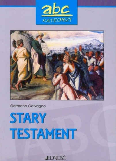 ABC katechezy. Stary Testament