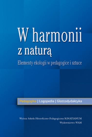W harmonii z naturą
