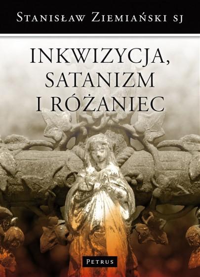 Inkwizycja, satanizm i różaniec / Outlet
