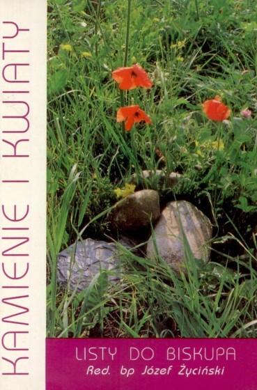 Kamienie i kwiaty / Outlet