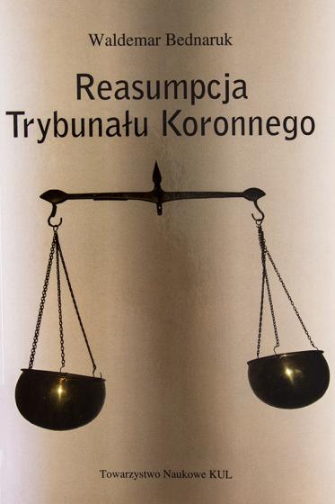 Reasumpcja Trybunału Koronnego / Outlet
