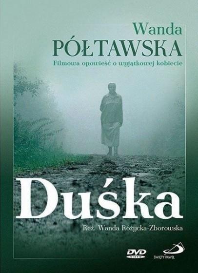 Duśka - Wanda Półtawska