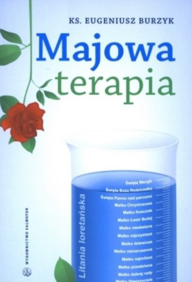 Majowa terapia - litania loretańska