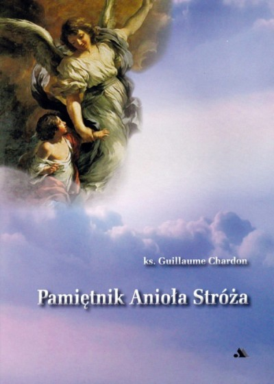 Pamiętnik Anioła Stróża