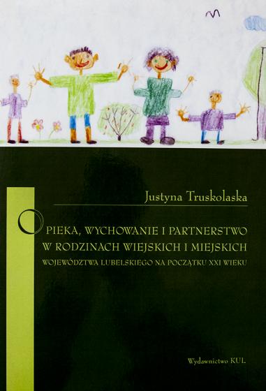 Opieka, wychowanie i partnerstwo w rodzinach wiejskich i miejskich / Outlet