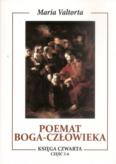 Poemat Boga-Człowieka. Księga czwarta
