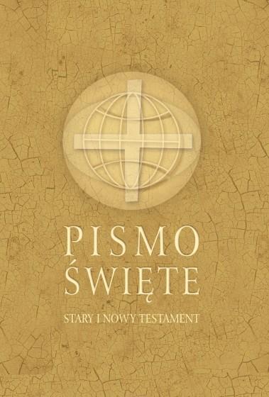 Pismo Święte Stary i Nowy Testament duże