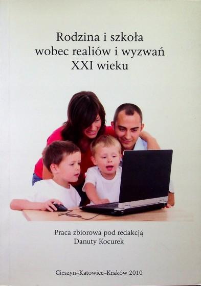 Rodzina i szkoła wobec realiów i wyzwań XXI wieku / Outlet