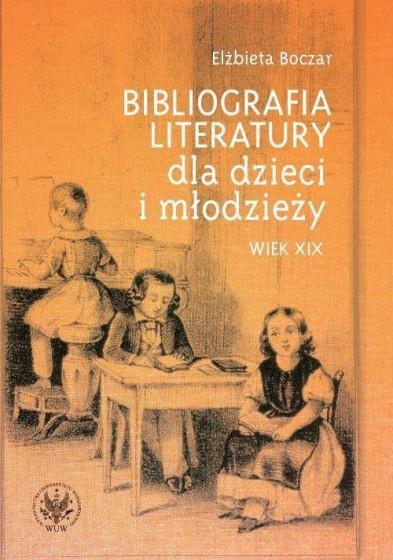 Bibliografia literatury dla dzieci i młodzieży / Outlet