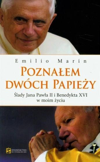 Poznałem dwóch Papieży / Outlet