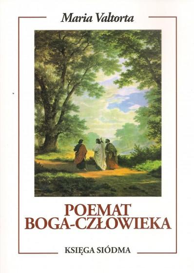 Poemat Boga-Człowieka. Księga siódma