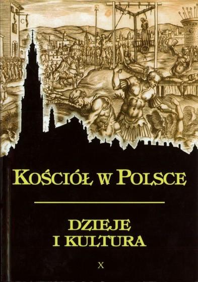 Kościół w Polsce / Outlet