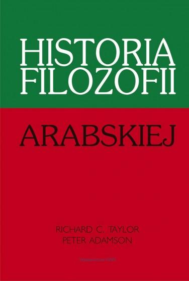 Historia filozofii arabskiej
