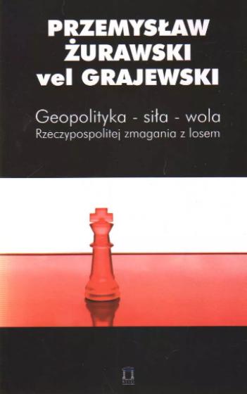 Geopolityka - siła - wola / Outlet