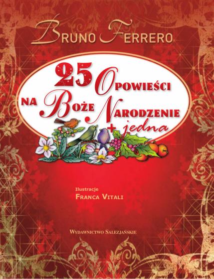 25 opowieści na Boże Narodzenie + jedna