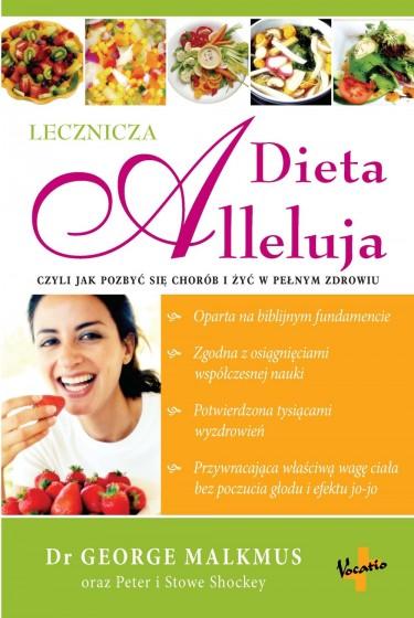 Lecznicza Dieta Alleluja