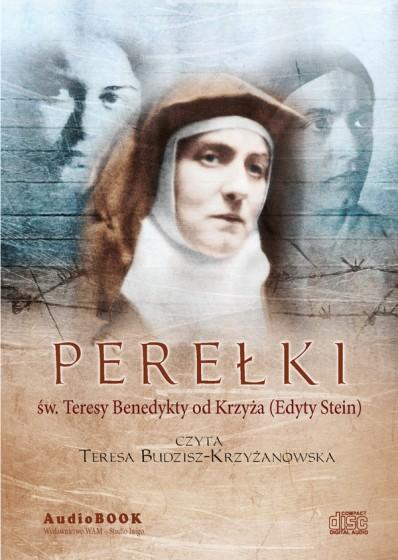 Perełki św. Teresy Benedykty od Krzyża (Edyty Stein)