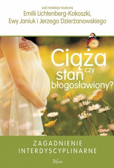 Ciąża czy stan błogosławiony? Outlet