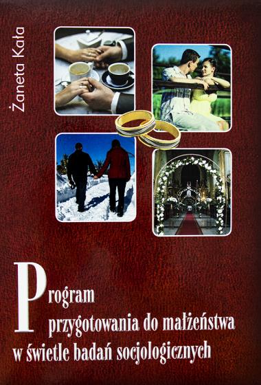 Program przygotowania do małżeństwa / Outlet