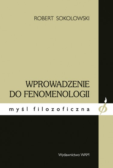 Wprowadzenie do fenomenologii