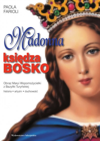 Madonna księdza Bosko / Outlet