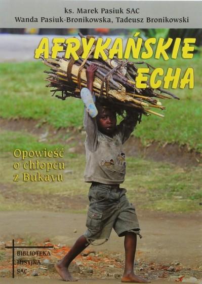 Afrykańskie echa / Outlet