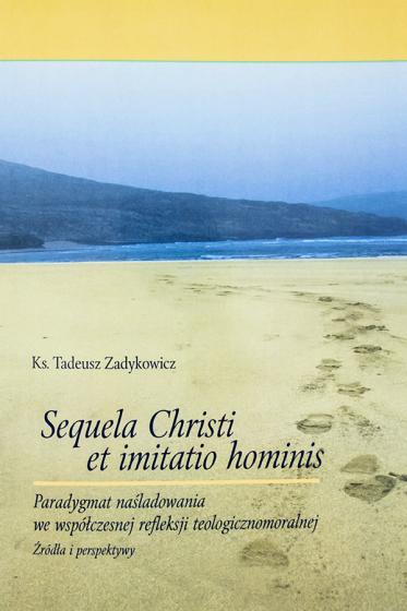 Sequela Christi et imitatio hominis / Outlet
