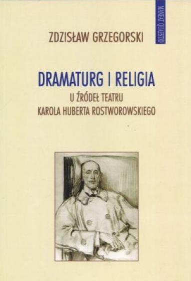 Dramaturg i religia / Outlet