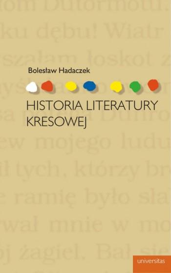Historia literatury kresowej / Outlet