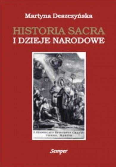 """""""Historia sacra"""" i dzieje narodowe / Outlet"""