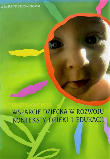 Wsparcie dziecka w rozwoju / Outlet