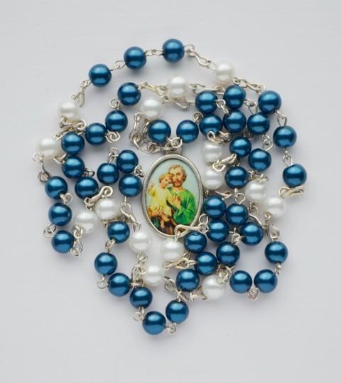Różaniec świętego Józefa / Merito