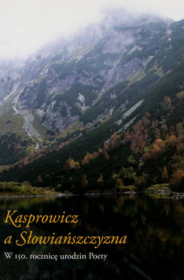Kasprowicz a Słowiańszczyzna / Outlet