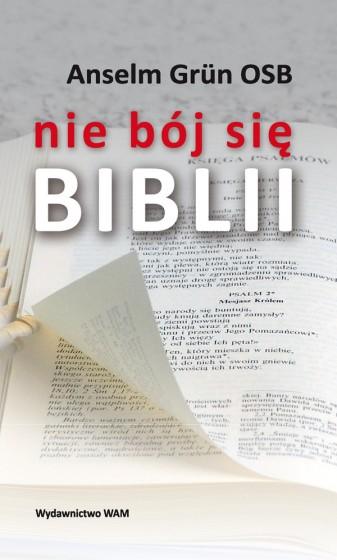Nie bój się Biblii