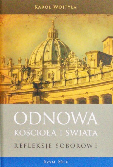 Odnowa Kościoła i świata
