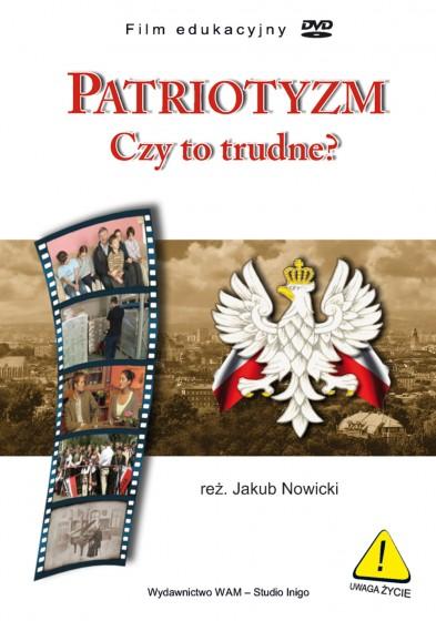 Patriotyzm Film edukacyjny