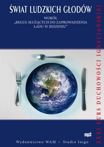 Świat ludzkich głodów CD
