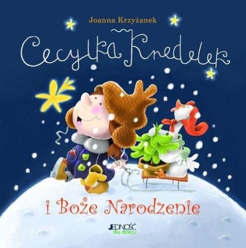 Cecylka Knedelek i Boże Narodzenie