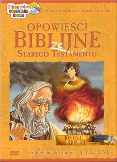 Opowieści biblijne ze Starego Testamentu