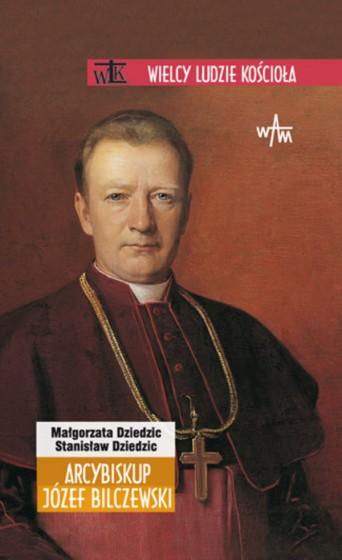 Arcybiskup Józef Bilczewski