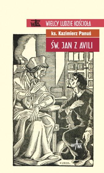 Św. Jan z Avili