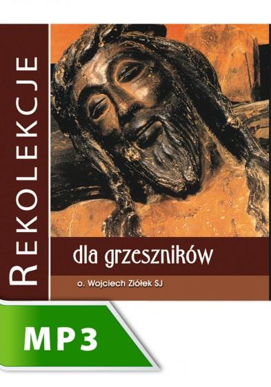 Rekolekcje dla grzeszników
