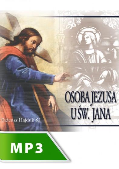 Osoba Jezusa u św. Jana