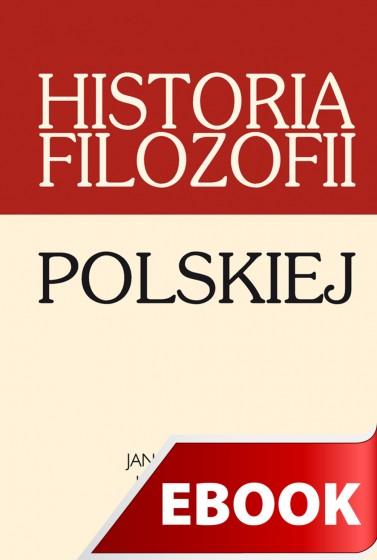 Historia filozofii polskiej