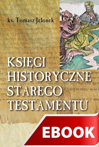 Księgi historyczne Starego Testamentu