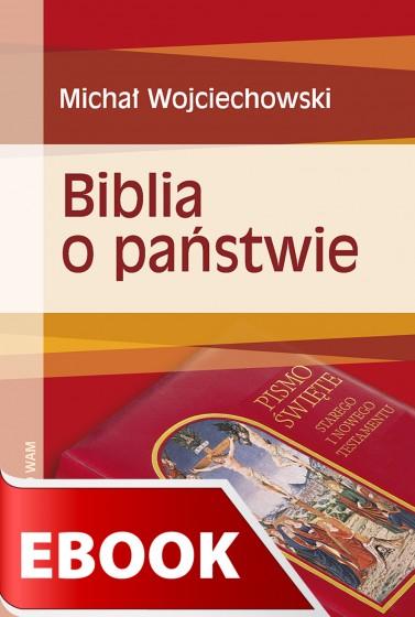 Biblia o państwie