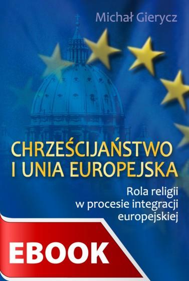 Chrześcijaństwo i Unia Europejska