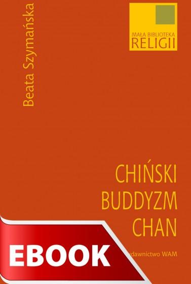 Chiński buddyzm chan