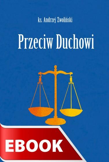 Przeciw Duchowi
