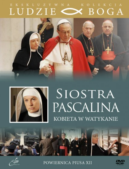 Siostra Pascalina